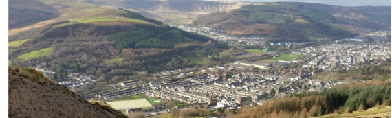 Opportunities for Managing the Rhondda's Natural Resources – Natural Resources Wales