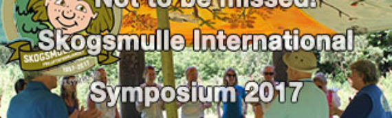 Enjoyable, innovative, informative Skogsmulle Symposium
