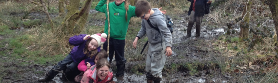 Outdoor Learning is important…not just because we say so!