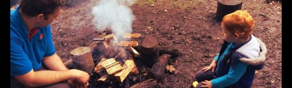 Cooking in the Outdoors: Food Hygiene, Policies & Recipe